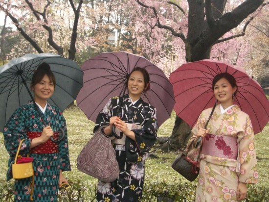 Cherry Blossom girls_spring08