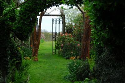 Sakonnet garden, Newport