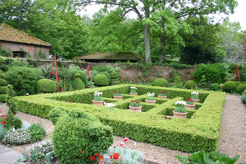 West Green House On Ross Garden Tour
