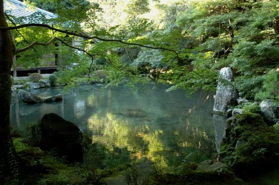 Renge-ji, Kyoto