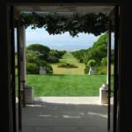 One perfect garden day in Marlborough